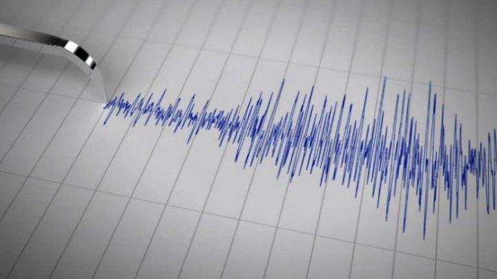 Pământul S-A ZGUDUIT! Cutremur puternic în Iran