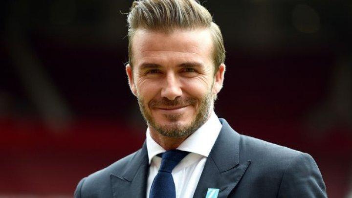 David Beckham ar putea avea de plătit o factură uriașă, de aproximativ 46 de milioane de euro