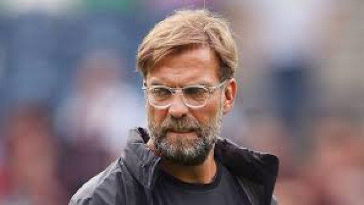 Antrenorul Jurgen Klopp şi-ar putea încheia cariera în 2022