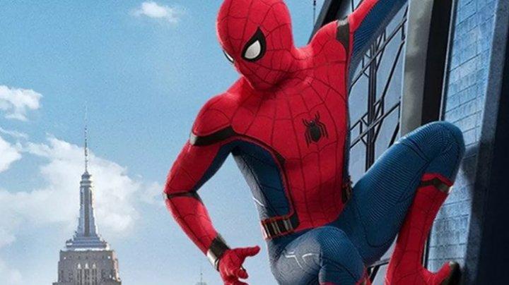 Studiourile Sony şi Marvel nu vor mai coproduce filme cu Spider-Man