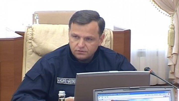 Andrei Năstase, luat peste picior de politicieni: E vreun bal mascat la Guvern?