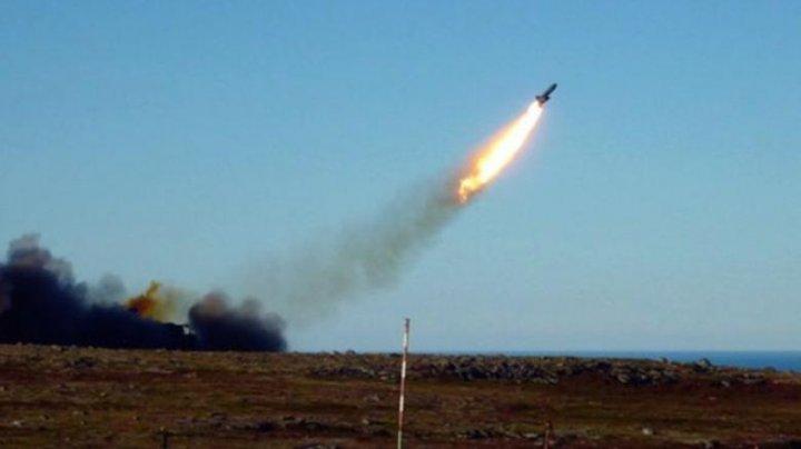 Cea de-a doua explozie în incidentul nuclear din Rusia, sursa probabilă a vârfului de radiații