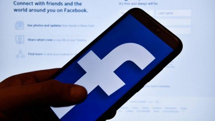 Facebook angajează 10 jurnaliști cu experință! Aceștia vor selecta știrile care vor fi promovate pe rețeaua de socializare