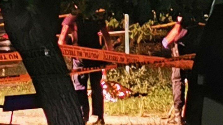 Doliu în Criuleni. Localnicii, șocați de cele întâmplate: nu mai vrem copii uciși de ecoul din 1992