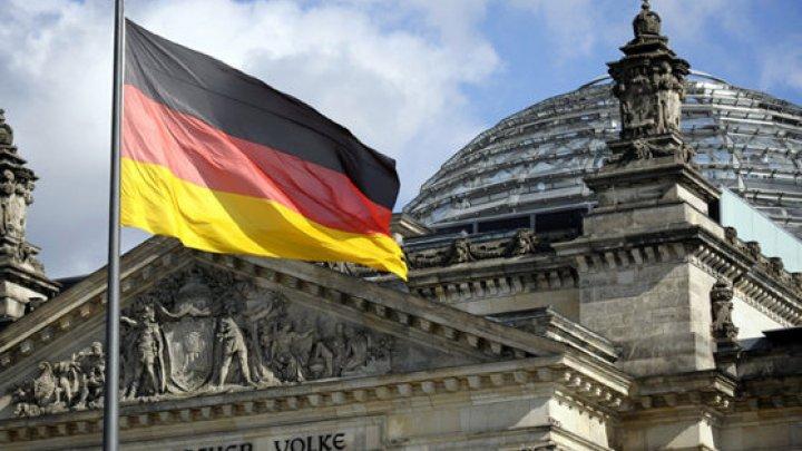 Încrederea companiilor germane în economie este la cel mai scăzut nivel din ultimii şapte ani