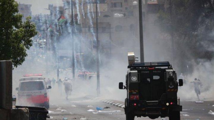 Cisiordania: Un mort şi doi răniţi în urma unui atac terorist produs