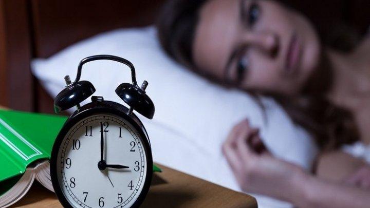STUDIU: Prea puţin sau prea mult somn creşte riscul de probleme cardiace
