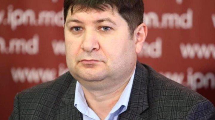 Ion Terguță, candidatul Blocului ACUM la funcția de deputat, a pierdut în satul său de baștină