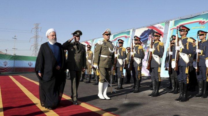 Iranul nu negociază programul nuclear și vrea creșterea exporturilor de petrol
