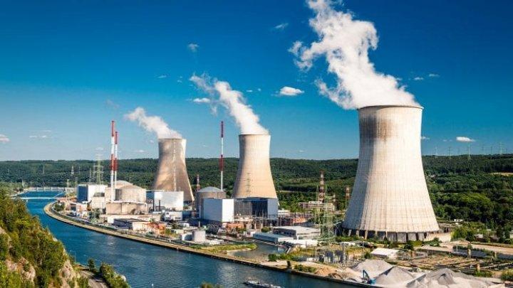 Statele Unite vor să testeze un nou tip de reactor nuclear
