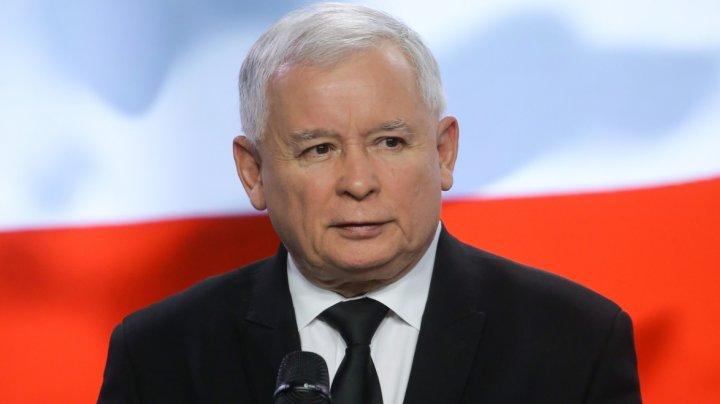 Preşedintele partidului polonez de guvernământ cere măsuri împotriva marşurilor gay