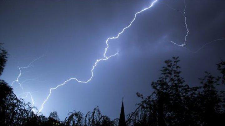 Mai multe persoane au murit într-o furtună cu fulgere în Munţii Tatra din sudul Poloniei