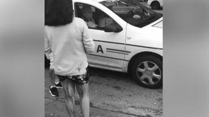 Dosar penal în cazul polițiștilor care nu au ajutat minora plină de sânge din Galaţi, România