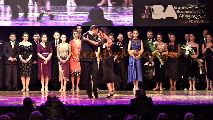 Pasiune şi multă dăruire! Cine a câştigat Campionatul Mondial de Tango