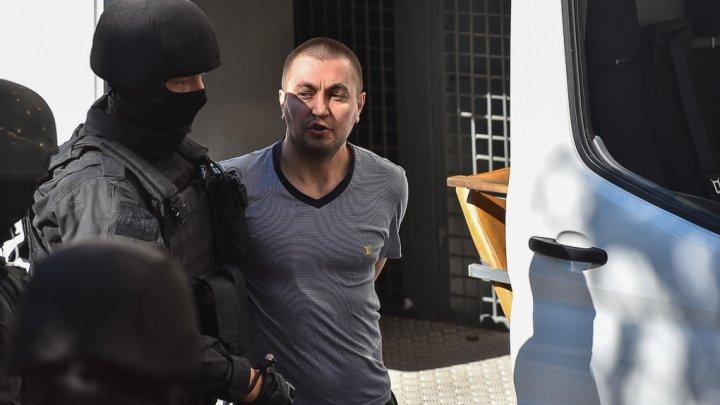 Veaceslav Platon, nestingherit, cu internet în celulă. A intervenit prin Skype în procesul său penal de la Kiev