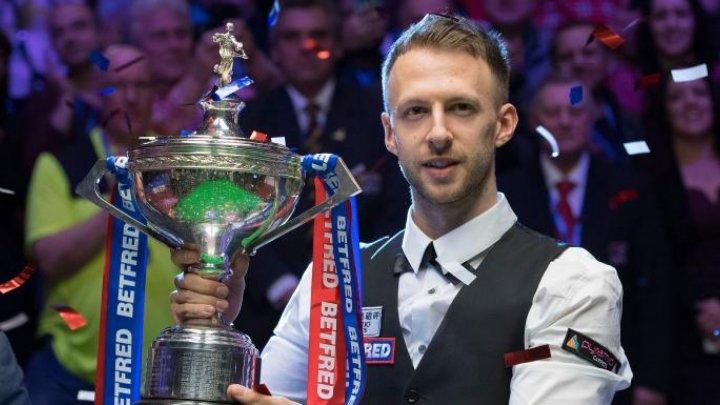 TRUMP, NOUL LIDER MONDIAL. Englezul a câștigat campionatul mondial la snooker