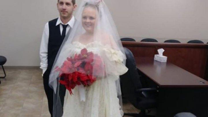 TRAGEDIE. Un cuplu de tineri a murit la câteva minute după căsătorie. Mama mirelui a asistat la accident