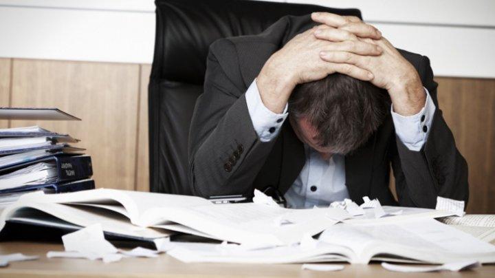 STUDIU: Ce impact are mediul în care lucrezi asupra sănătății tale mentale