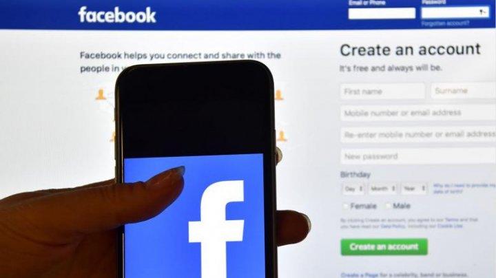 Facebook introduce o nouă opţiune pentru gestionarea datelor personale