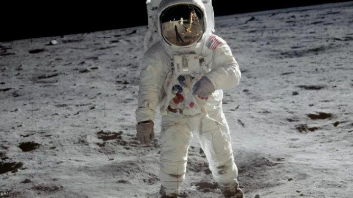 Un astronaut NASA este acuzat că a comis prima infracțiune din spațiu