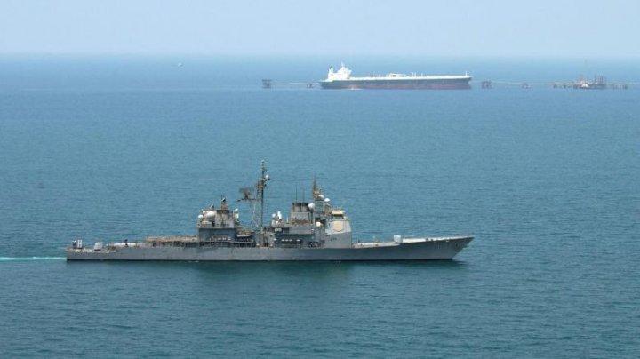 Israelul va participa la misiunea coordonată de SUA, pentru securizarea Golfului Persic prin contracararea acţiunilor Iranului
