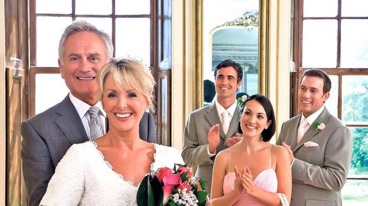 De la nunta de hârtie, la nunta de argint până la nunta de diamant. Iată ce semnificaţie are fiecare an de căsnicie şi ce daruri se oferă, potrivit tradiţiei