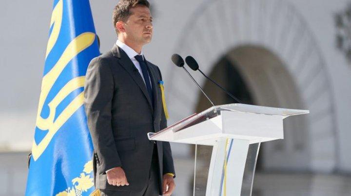 Preşedinţia ucraineană dezminte finalizarea unui proces de schimb de prizonieri cu Rusia