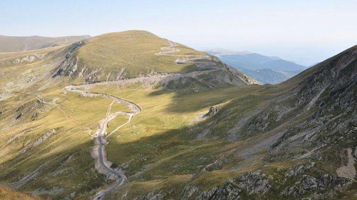 Atenţie călători. O bucată din șoseaua Transalpina va fi închisă sâmbătă şi duminică