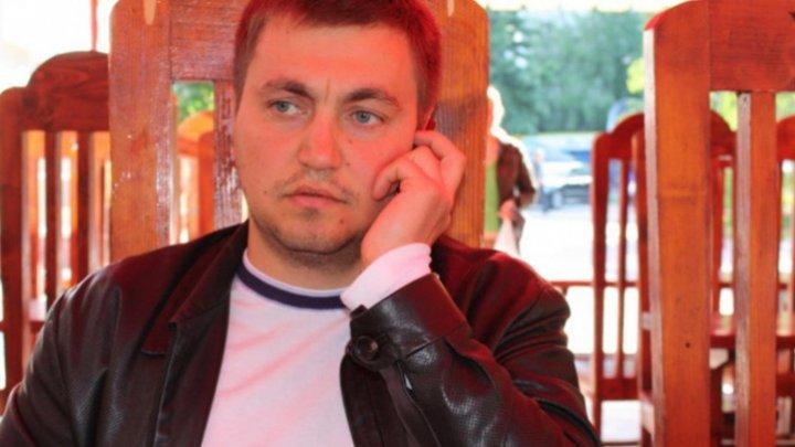 Judecatorii din Moscova au emis mandat de arest pe numele lui Veaceslav Platon