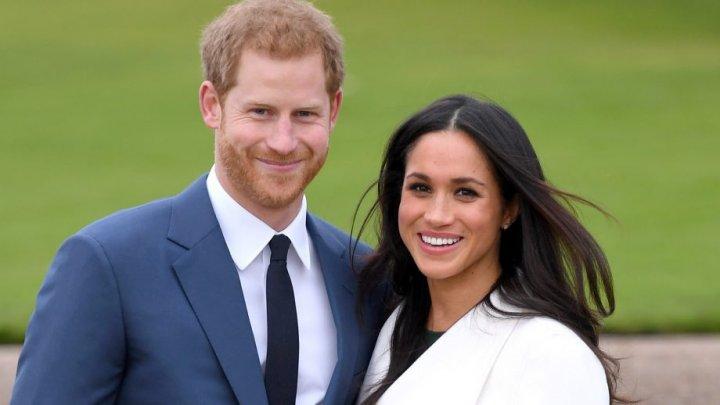 Prinţul Harry şi Meghan Markle, nevoiţi să ia o decizie care le va marca vieţile ca membri ai Casei regale britanice