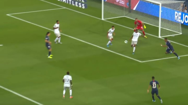 PSG, VICTORIE FĂRĂ EMOȚII. Parizienii au dispus de FC Toulouse cu scorul de 4-0