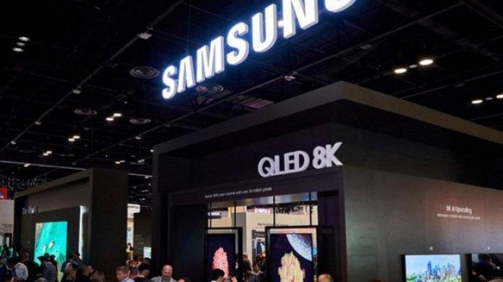 Samsung reduce producţia de ecrane LCD. Mută focusul pe tehnologia QD-OLED