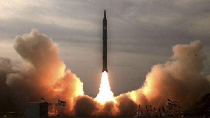 SFIDARE DIN PARTEA PHENIANULUI. Coreea de Nord a lansat două rachete balistice