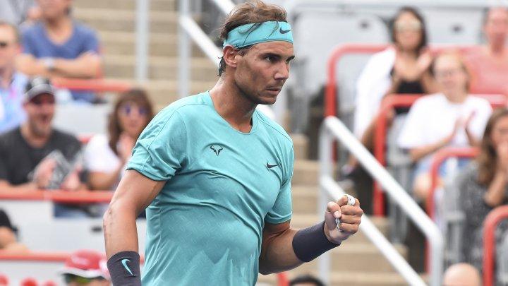 Rafael Nadal: Obiectivul meu nu este să fiu numărul 1, ci să fiu competitiv cât mai mult