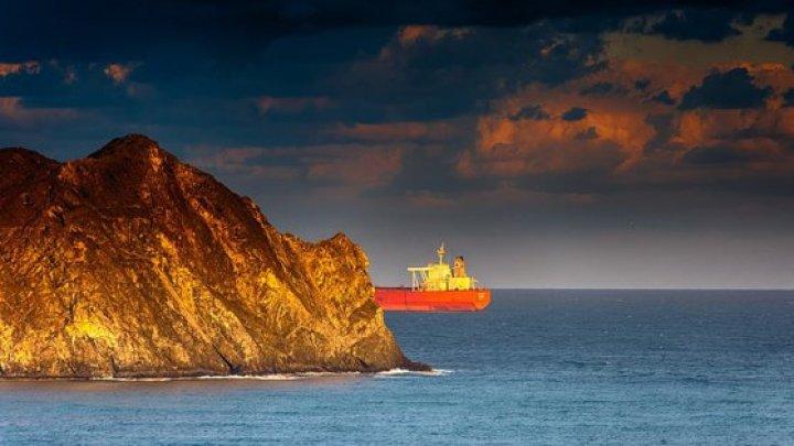 Gibraltarul eliberează astăzi petrolierul iranian sechestrat în iulie