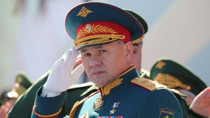Ministrul rus Serghei Şoigu o să ajungă la Chișinău prin România (DOC)