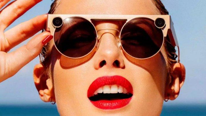 "Snapchat a anunţat Spectacles 3. Ochelari cu cameră ""premium"""