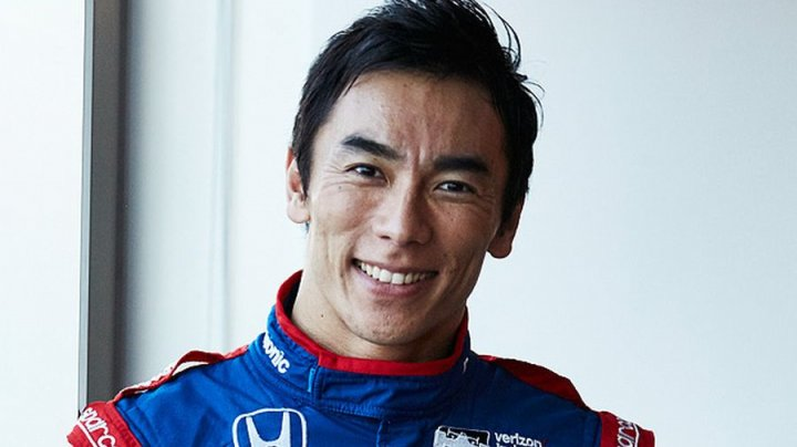 SATO, VICTORIE LA LIMITĂ. Pilotul japonez a câştigat etapa de IndyCar din Illinois