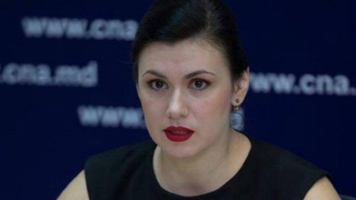 Cristina Țărnă le dă o palmă celor de la guvernare şi are câteva întrebări privind concursul pentru funcția de șef al CNA