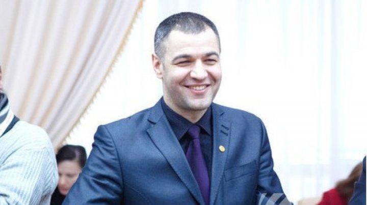 Octavian Ţîcu este noul preşedinte al Partidului Unităţii Naţionale