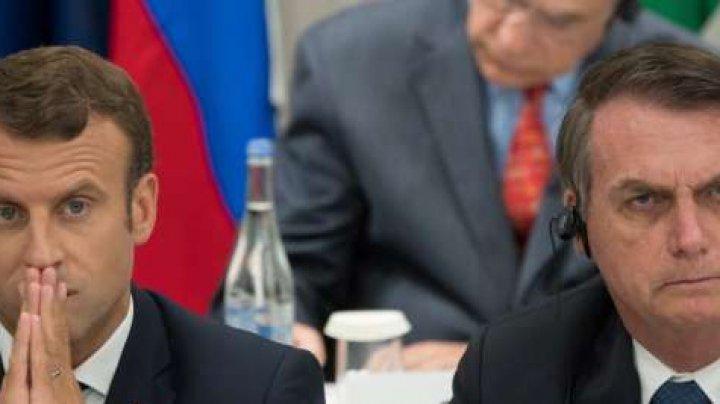 Spania se opune unei blocări a acordului comercial de liber schimb UE-Mercosur