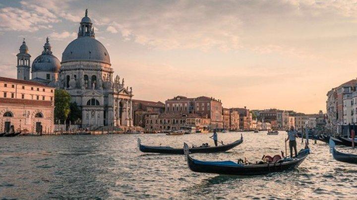 MOSE, sistemul de diguri de la Veneția, a salvat pentru a doua oară orașul de inundații devastatoare