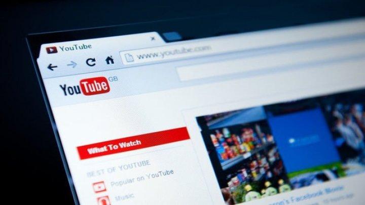 YouTube permite descărcarea clipurilor în 1080p pentru abonaţii Premium