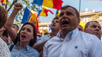 Liderii ACUM ameninţă cu PROTESTE: Pe timp de iarnă riscăm să rămânem fără căldură şi lumină