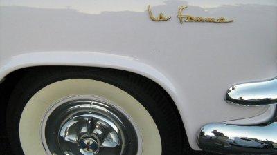 Cum arăta prima mașină creată de bărbați special pentru reprezentantele sexului frumos (FOTO)