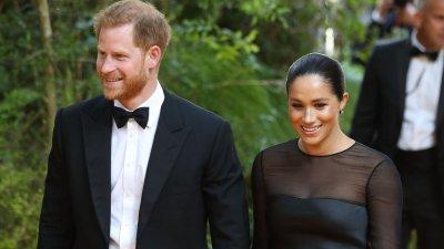 """Prinţul Harry şi soţia sa Meghan riscă să nu mai poată folosi denumirea """"Sussex Royal"""". Care este motivul"""