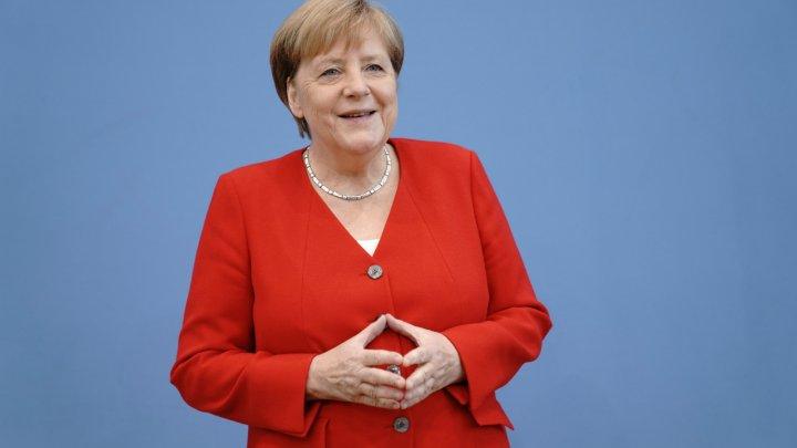 Angela Merkel: Germania va lua măsuri suplimentare pentru protejarea mediului