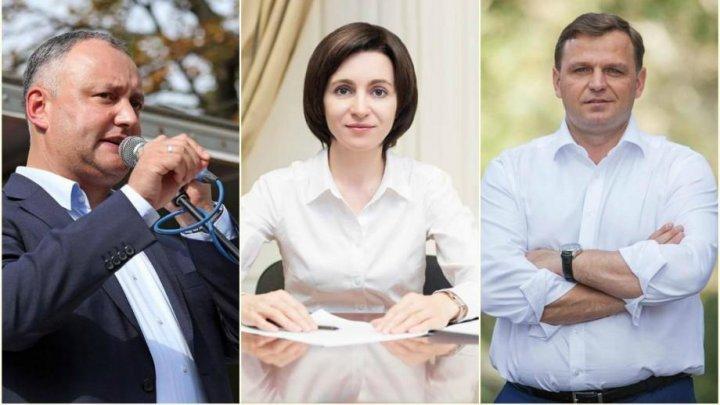 Presa română despre situaţia politică din Republica Moldova: 100 de zile de guvernare. Dezoligarhizare sau dodonizare?