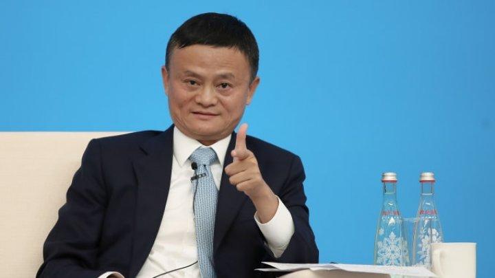 Cofondatorul celui mai mare retailer online din China a demisionat. Care este motivul