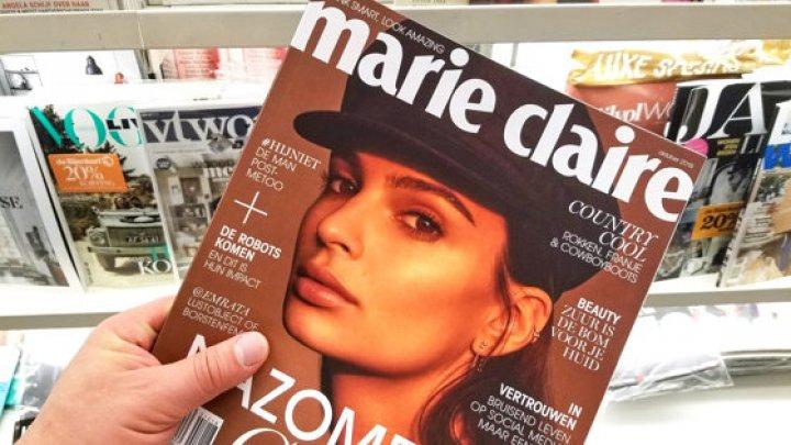 Presa scrisă, pe cale de dispariție. Ediţia britanică a unei reviste prestigioase îşi încetează apariţia în print